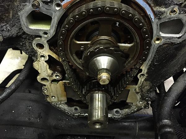 Range Rover Classic Repairs 1